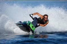 60-Minute Jet-Ski Rental for Up to Two at Relentless Watersports on Foffer