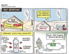 Joel Pett Editorial Cartoon, December 17, 2016     on GoComics.com