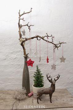 109 Besten Deko Bilder Auf Pinterest Weihnachtsbasteln Bricolage