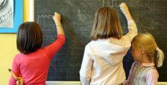 Niente più voti a scuola - 5voltemamma