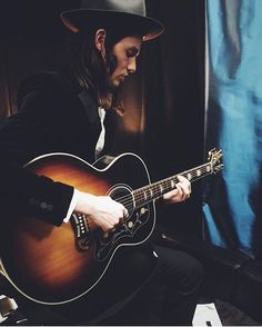 See this Instagram photo by @jamesbaymusic • 52.2k likes