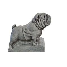 Henri Studio English Bulldog Statue