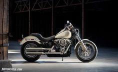 Harley-Davidson Softail Low Rider