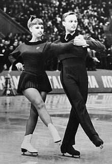 Skate Guard: The 1965 World Figure Skating Championships