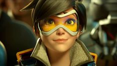 """CGI Animated Short Film HD: """"Alive Overwatch Animated Short Film"""" by Blizzard Entertainment"""