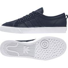 0295a908002c adidas Lo · White Adidas OriginalsStreet TrendsMens TrainersNavy And  WhiteShoe GameHigh Top ...