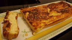 Boa tarde gente fit! Para os nossos seguidores que pedem mais receitas que leve o queijo quark, eis aqui a receita que fizemos para alguns lanches desta semana: Bolo de queijo quark e limão. Usamos…