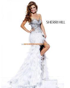 Sherri Hill Robe de soirée - Style 3853