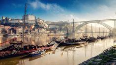Porto....