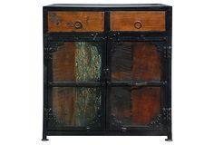 Odessa 2-drawer Sideboard