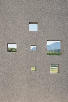 Two family house Giacomuzzi, Bolzano, 2011 - monovolume architecture   design  ~ Great pin! For Oahu architectural design visit http://ownerbuiltdesign.com