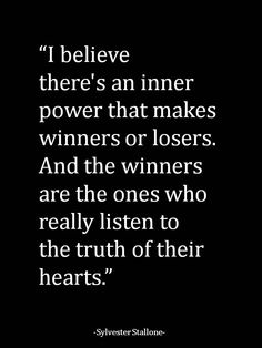~ truth of their hearts ~