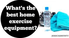 Best exercise equipment for home workouts, fitness tools, gear for home ...