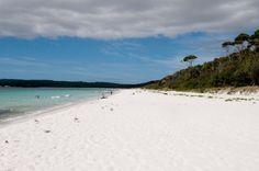 Laut Guinnessbuch: Australien hat weißesten Strand der Welt - TRAVELBOOK.de