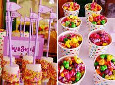 A Wonkariffic Willy Wonka Party by Your Unique Party