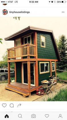 19 delightful shed to tiny house conversion images shed to tiny rh pinterest com