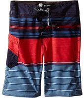Lido Liner Mod Boardshorts (Big Kids) Volcom Kids