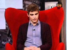 Aahh Dave Franco! Love this interview.