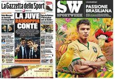 La Gazzetta dello Sport (14-12-13)   SportWeek