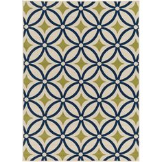 Provide a convenient update for your decor by using Ionia Slate Indoor or Outdoor Area Rug From Artistic Weavers. Cotton backing and rug pad recommended. Contemporary Area Rugs, Modern Rugs, Contemporary Design, Modern Design, Moroccan Area Rug, Thing 1, Machine Made Rugs, Barndominium, Indoor Outdoor Area Rugs