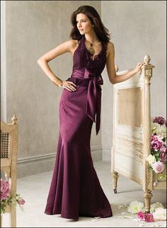 JLM Couture.   Fabulous gown for a fall wedding.
