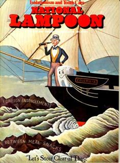 national lampoon death issue pdf