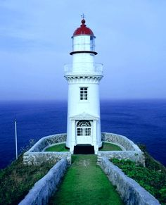 Lighthouse of South Korea: Jeollabuk, Ochongdo