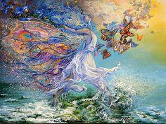 Жозефины Уолл Air & Water - Поиск в Google