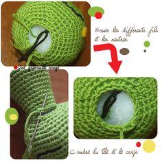pattern frog 2