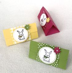 Goodie für Ostern, A good day Good Day, Blog, Bunting Bag, Triangles, Pearl Jewelry, Buen Dia, Good Morning, Hapy Day, Blogging