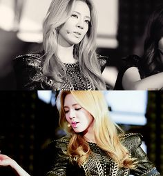 Let's all take a moment to appreciate the very much underrated dancing queen, Hyoyeon.