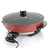 Greenpan Electric Skillet by Greenpan. $64.95. Great working!. Save 35% Off!