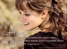 Das ist eine E-Card von - cxFlyer E-Cards German Quotes, God Will Provide, Let God, Jehovah's Witnesses, Believe In God, Daughter Of God, Jesus Loves Me, Godly Woman, God Jesus