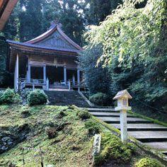 Kimpu-jinja Shrine