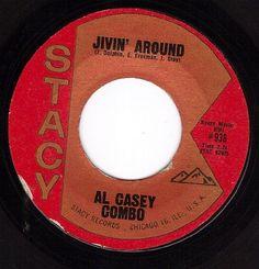 Jivin Around/Doin The Shotish (VG 45 rpm) STACY http://www.amazon.com/dp/B005FCA5VW/ref=cm_sw_r_pi_dp_oXXDwb1TZN5H1