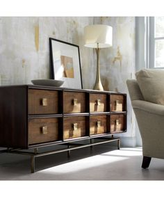Zander 8-Drawer Dresser | Crate and Barrel