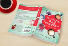 Living Life With The Love's: How To Love Your Neighbor Without Being Weird #howtoloveyourneighbor