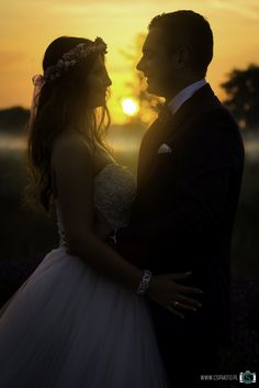 Sunrise | Wedding Photography by Creative Solutions | www.csphoto.pl