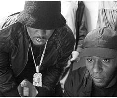 diddy and mos def Mos Def, Hip Hop Artists, Riding Helmets, Hats, Fashion, Moda, Hat, Fashion Styles, Fashion Illustrations