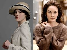 downton abbey stars — MFAMB :: My Favorite And My Best