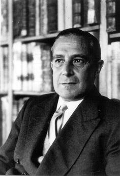 """""""Los problemas de la filosofía no son, en el fondo, sino el problema de la filosofía"""". Xavier Zubiri (1898-1983)"""