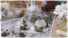FILIGRANKI: Magiczny czas Świąt Bożego Narodzenia