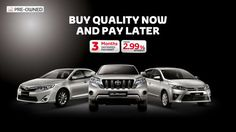 Great deals, but stocks are limited!   Offers   Toyota UAE