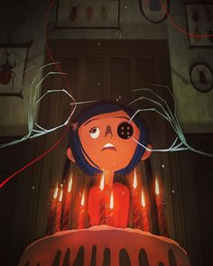 Coraline Jones, Other Mothers, Just Start, My Childhood, Cool Art, Concept Art, Snoopy, Thankful, Animation