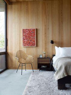 La chambre, beach house
