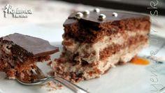 Çikolatalı Kestaneli Pasta Tarifi | Kadınca Tarifler | Kolay ve Nefis Yemek Tarifleri Sitesi - Oktay Usta