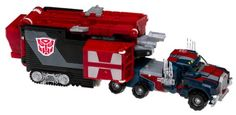 Transformers Armada Optimus Prime w/ corona sparkplug (final battle) *** Check this awesome product by going to the link at the image.(It is Amazon affiliate link) #50likes