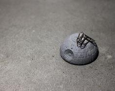 Star Wars Edition | Concrete Jungle | Betonmanufaktur