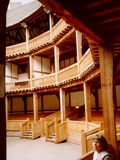 The Gallery at The Globe