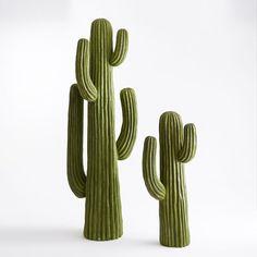 Cactus résine petite taille H72 cm, Quevedo AM.PM